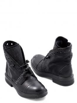 a7744f887 Ботинки зимние женские Fru.it 2190М - купить по цене 17 800 руб ...
