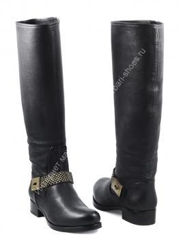 238fa22d8 Женские зимние сапоги Luis Onofre 2513 boot black - купить по цене ...